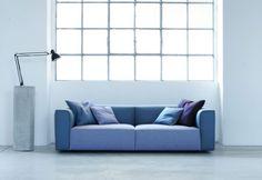Mate Bi-colour By Mdf Italia   Hub Furniture Lighting Living