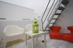 Terraza ático Zahara Stairs, Home Decor, Terrace, Stairway, Decoration Home, Room Decor, Staircases, Home Interior Design, Ladders