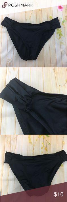 Bikini bottoms NWOT  size small Mossimo Supply Co Swim One Pieces