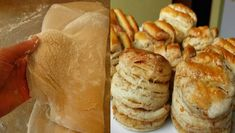 Dairy, Bread, Cheese, Food, Kitchen, Decor, Kitchens, Essen, Cooking