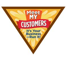 Girl Scout Brownie Meet My Customer Badge. When you earn the Financial Literacy badge called Money Manager, you can make an elf paper doll and take her shopping. You can learn a lot about how to manage your money by pretending to be a customer! When you earn this Cookie Business badge, use what you learned to make sure your own cookie customers enjoy buying from you!