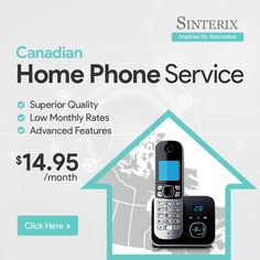 Best Home Phone Plans in Quebec & Ontario Canada Phone Packaging, Home Phone, Phone Service, Phone Plans, Quebec, Ontario, Home Goods, Innovation, How To Plan
