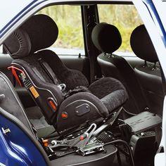 R82 - Panda Easyfit - car seat for special needs kids