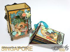 Welcome to my blog about papercrafting. I hope you'll enjoy what you see.