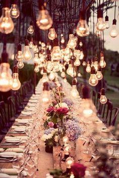 Cuanta belleza de luz.