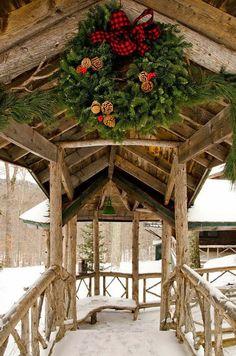 The Polohouse: Seasonal Inspirations