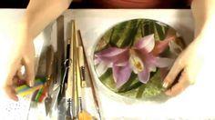 #Наталья Большакова МК Видео мастер-класс 5 Шагов к красивому декупажу
