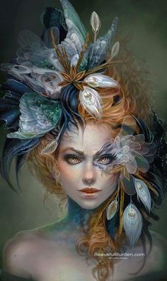 ~Digital artwork by Jennifer Healy