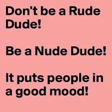 Image result for rude