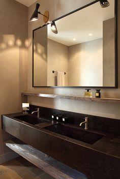 Bathroom | Neva | LES CURIEUSES