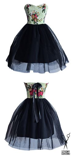 Szyjemy Sukienki: Let's Dance 5