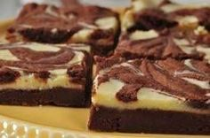 Cream Cheese Brownies combine a dense and fudgy chocolate brownie with a cheesecake-like topping. From Joyofbaking.com With Demo Video