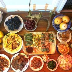 Learning to Make the Food of Chuseok, Korea's Version of Thanksgiving