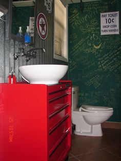 1000 Images About Repurposed On Pinterest Tool Box