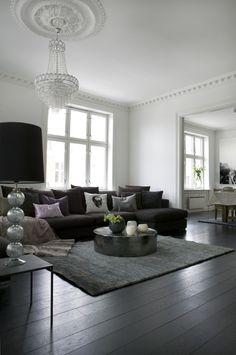 Skandinaviškai Eklektiškas Interjeras/ An Eclectic Scandinavian Interior