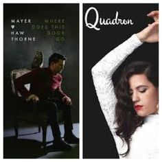New on Soulster Vibes:  Concert Vibes!  Mayer Hawthorne and Quadron!  http://wp.me/p3gHKk-7L