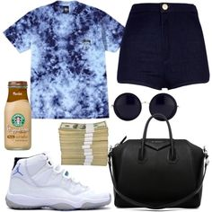 Untitled #294, created by kgoldchains on Polyvore