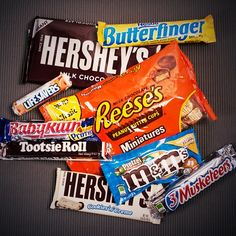 American Candy from Firebox.com