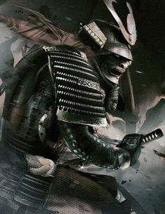 The path to Honor - Under skies of war and death - A Samurai song Ronin Samurai, Samurai Warrior, Geisha, Bushido Tattoo, Samurai Artwork, Ninja Art, Japanese Warrior, Art Asiatique, Neue Tattoos