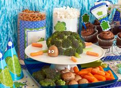 sea turtle themed baby shower | Turtle Party Supplies