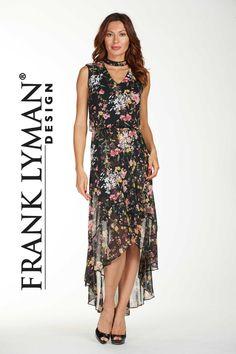 a1d042806b Gorgeous Hi-Low Style Dress www.sofias-boutique.com Choker Dress