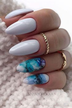 May Nails, Hair And Nails, Stylish Nails, Trendy Nails, Cute Summer Nails, Fire Nails, Best Acrylic Nails, Dream Nails, Nail Manicure