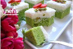 Ispanaklı Gelin Pastası (İpek Gibi Yumuşacık Ve Hafif) Tarifi Turkish Recipes, Vanilla Cake, Tart, Cheesecake, Food And Drink, Cooking, Desserts, Wordpress, Model