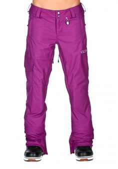 Zoomer Pant (Volcom Snow 12/13)