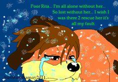 Runt Alone without Rita - Animaniacs by LoonataniaTaushaMay on DeviantArt