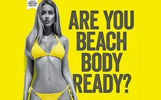 Sharia Law in London? Ads showing 'bikini body' should be BANNED from public, says newly elected Muslim mayor