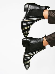Major Embellished Boot