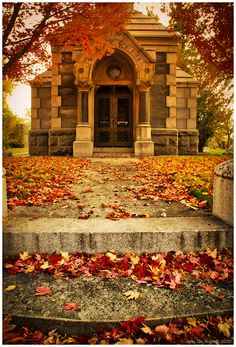 Fairmount Cemetery, Denver, Colorado ... This is where my grandparents are buried.