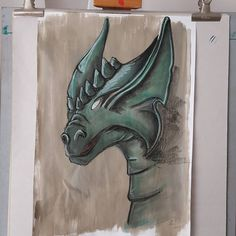 Green Dragon #art #artwork #dragons  #pastels #handdrawn #handmade Green Dragon, Dragon Art, Pastels, Dragons, How To Draw Hands, My Arts, Cool Stuff, Artwork, Handmade