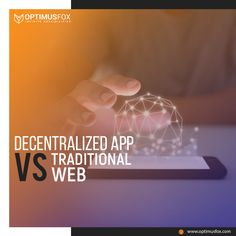 Transform to a decentralized platform and eliminate third parties. Blockchain based Platforms help you with various features. ______________________________________________  #OptimusFox #decentralizedapp #decentralizedplatform #blockchaindevelopment #blockchain #development #techtransformation #traditionalweb #softwarecompanies Free Quotes, Best Quotes, Blockchain, Platforms, Quotations, Digital Marketing, Third, Parties, App