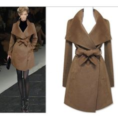 Trench Coats For Women | Wholesale Cheap Best Womens Long Red ...