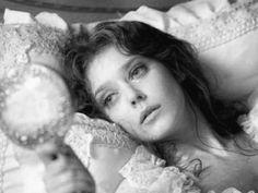 Anna Radwan, polish acress ( La dame aux camélias, tv series, 1995)