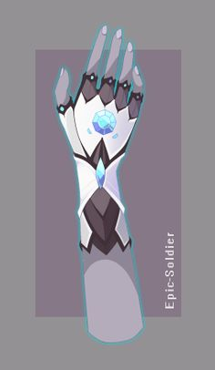 Custom glove commission by epic-soldier soldier drawing, character outfits, character art, Dress Drawing, Drawing Clothes, Manga Clothes, Dessin Animé Lolirock, Main Manga, Clothing Sketches, Anime Weapons, Hero Costumes, Weapon Concept Art