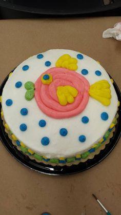 Michaels Cake Decorating Class Sign Up Stunning Wilton Cake Decorating Class Level 1  Cake  Pinterest  Cake Design Ideas