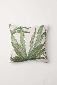 Grün Tropische Pflanzen Überwurf Kissenbezug Kissenbezug Geschenk Wohndeko Heiß