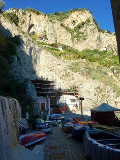 awesome Amalfi