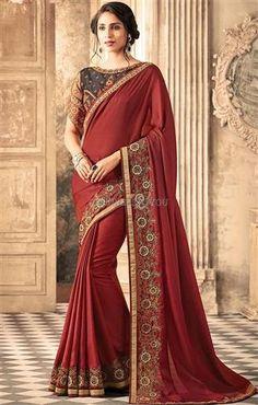 487 Best Party Wear Sarees Images Indian Sarees Indian Saris
