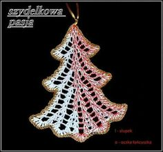 Diy Christmas Angel Ornaments, Lace Christmas Tree, Ornament Crafts, Christmas Angels, Christmas Crafts, Christmas Decorations, Crochet Tree, Crochet Angels, Crochet Ornaments