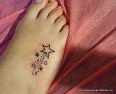 Star Tattoos   Tattoo boy girl