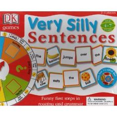 Ignore the recommended ages. I've used this for artic, grammar, and semantic kiddos all the way up to 5th grade. Some of my students beg to play this! - Re-pinned by @PediaStaff – Please Visit http://ht.ly/63sNt for all our pediatric therapy pins