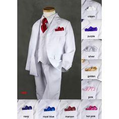 Boys Satin Pocket Square Handkerchief Boys Formal Suits, Pocket Square, Hot Pink, Satin, Pocket Squares, Pocket Handkerchief, Pink, Elastic Satin, Silk Satin