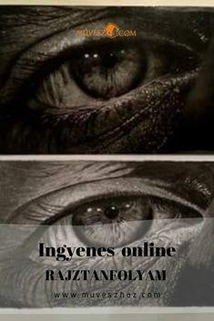 A szem a lélek tükre, rajzolása apró titkait megtudhatod,kattint. Movies, Movie Posters, Art, Art Background, Films, Film Poster, Kunst, Cinema, Movie