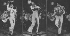 Carmen Amaya - Streetswing's Dancer History Archives Photo3