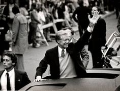 Jimmy Carter   Vintage photos of the 1970s in NJ   NJ.com