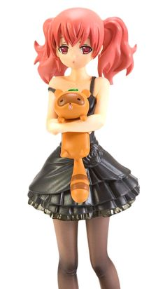 ♥ Inu x Boku SS Roromiya Karuta Taito PVC Figure