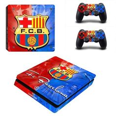 Capable Ps4 Slim Sticker Console Decal Playstation 4 Controller Vinyl Ps4 Ski 420 Skin 2 Outstanding Features Video Game Accessories Faceplates, Decals & Stickers